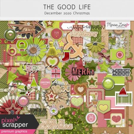 The Good Life: December 2020 Christmas Bundle