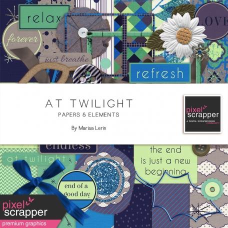 At Twilight Bundle