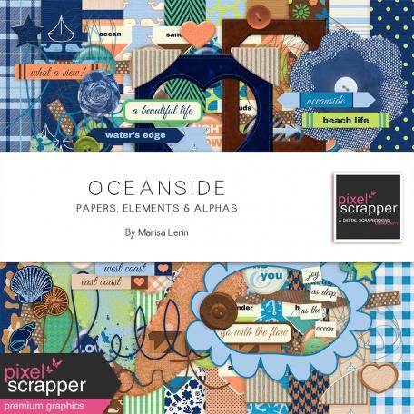 Oceanside Bundle