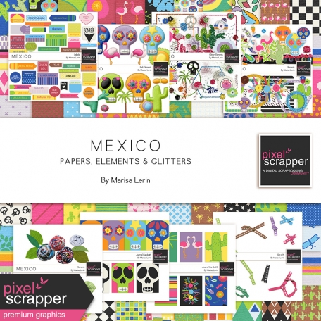 Mexico Bundle