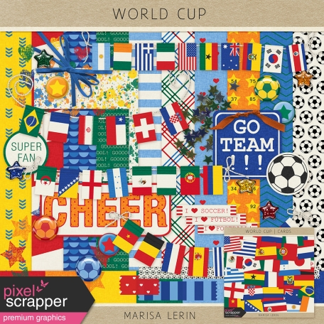 World Cup Bundle