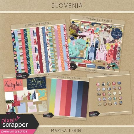 Slovenia Bundle