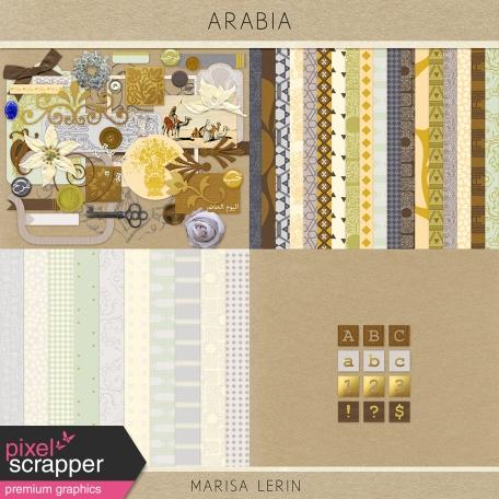 Arabia Bundle