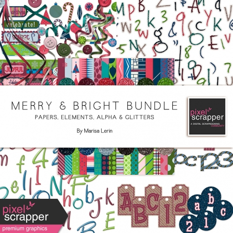 Merry & Bright Bundle
