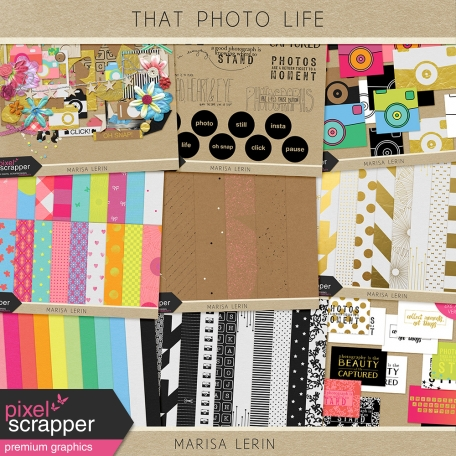 That Photo Life Bundle