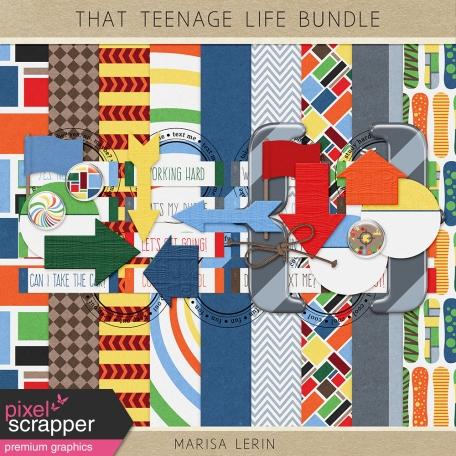 That Teenage Life Bundle