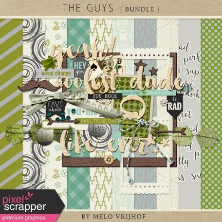 The Guys - Bundle