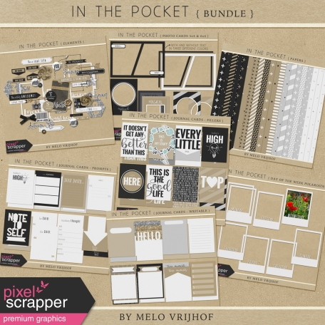 In The Pocket - Bundle