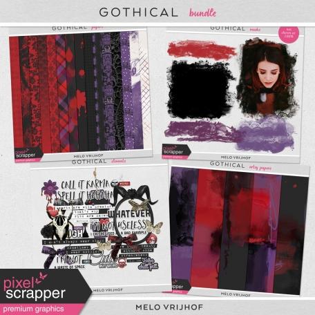 Gothical - Bundle