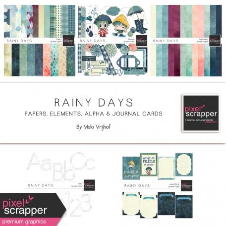 Rainy Days Bundle