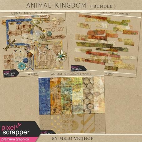 Animal Kingdom - Bundle