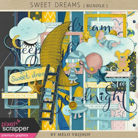 Sweet Dreams - Bundle