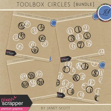 Toolbox Circles Bundle