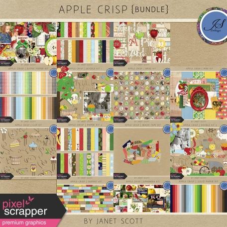 Apple Crisp - Bundle