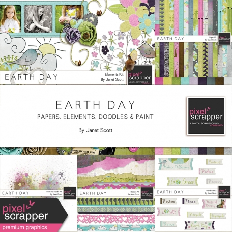 Earth Day - Bundle
