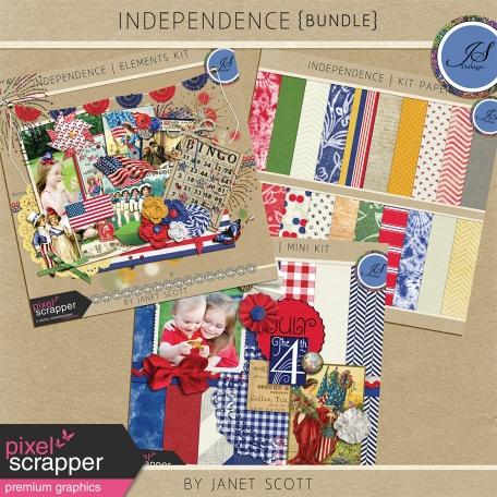 Independence Bundle