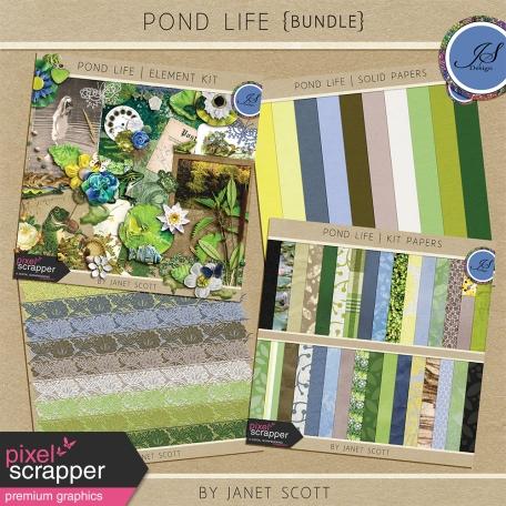 Pond Life - Bundle