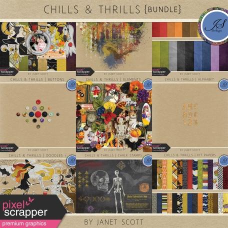 Chills & Thrills Bundle