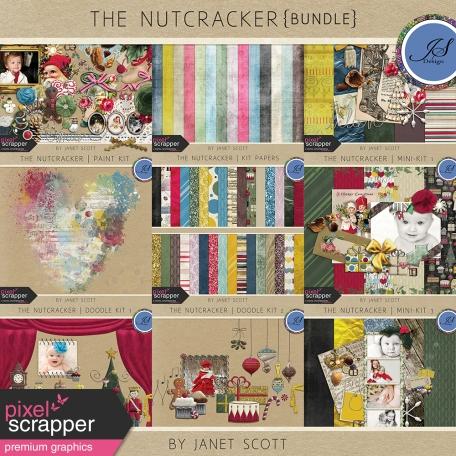 The Nutcracker - Bundle