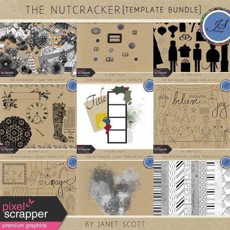 The Nutcracker - Template Bundle