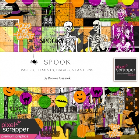 Spook Bundle