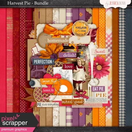 Harvest Pie - Bundle