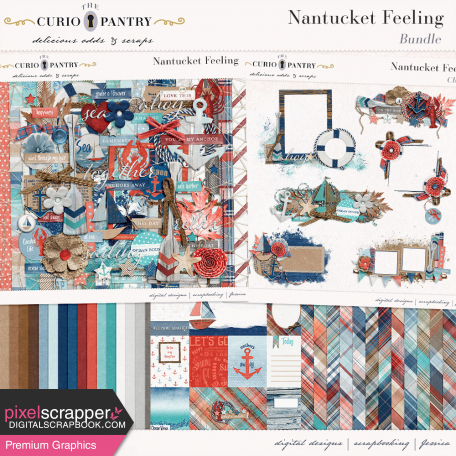 Nantucket Feeling Bundle