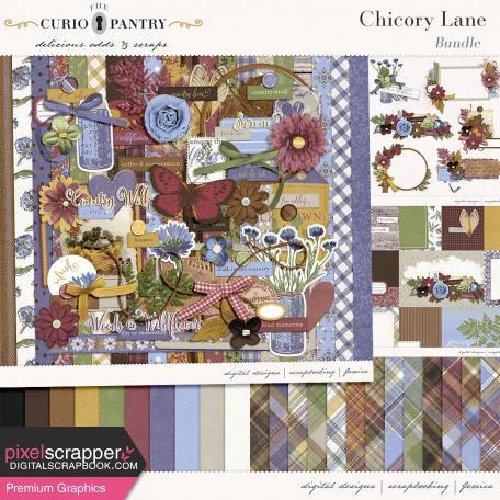 Chicory Lane Bundle