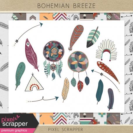 More Bohemian Breeze Bundle