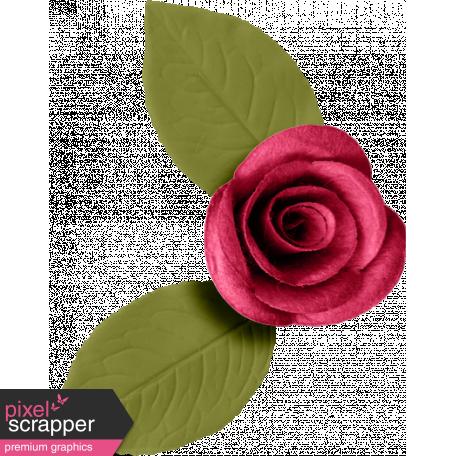 Delilah Elements Kit: Flower 02