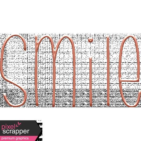 Selfie Time WA Smile