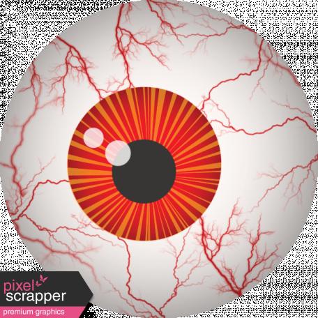 Bootiful Halloween Eye 02
