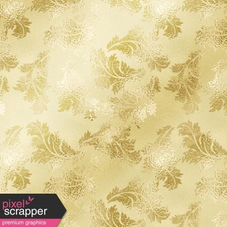 Gold Leaf Foil Papers Kit - Gold Foil 07