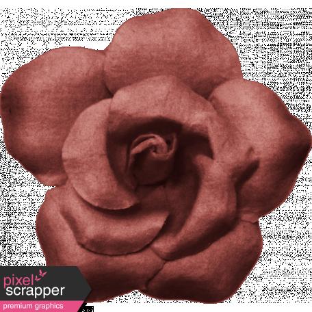 Rustic Charm Feb 2015 Blog Train Mini Kit - Pink Paper Rose