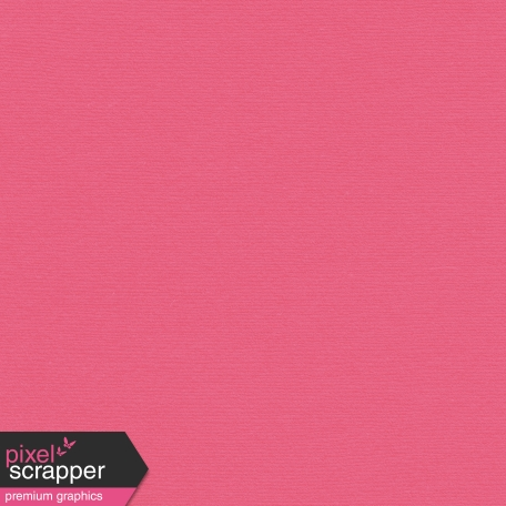 Shine - Solid Paper - Hot Pink