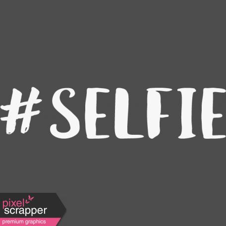 In The Pocket Sampler - #Selfie Overlay