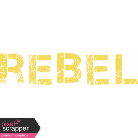 Anarchy in the UK - Rebel Word Art