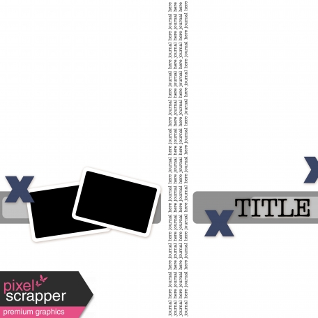 Layout Template 310