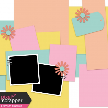 Layout Template 654