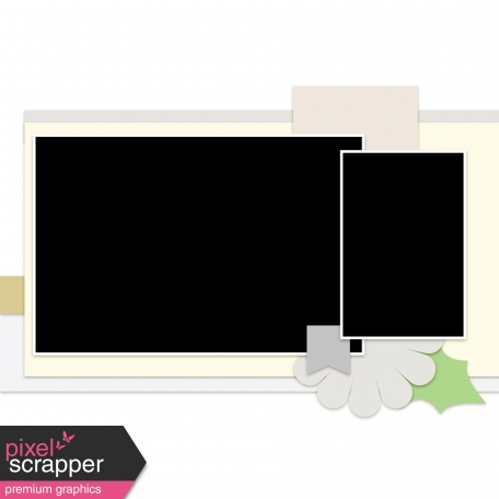 Layout Template 685
