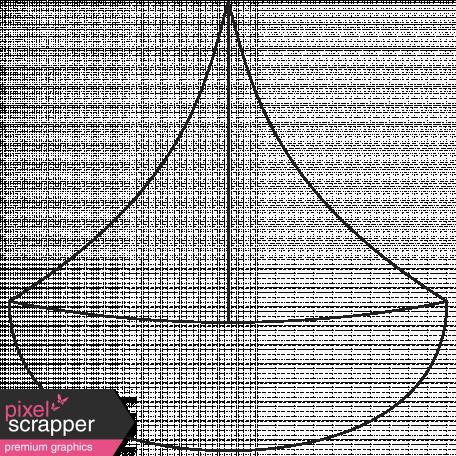 Sailboat Template Graphic By Marisa Lerin Pixel Screr Digital Sbooking