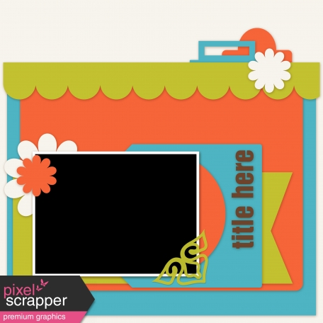 Layout Template 191