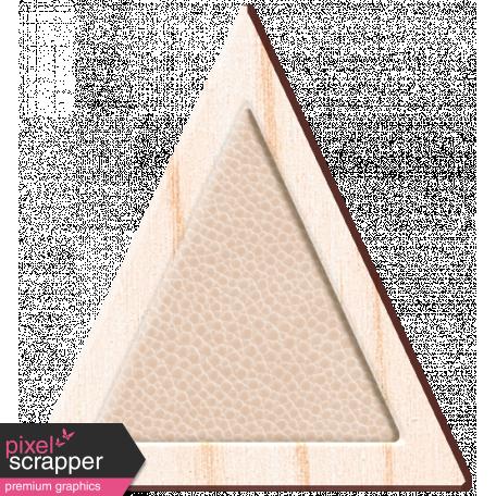 Unicorn Tea Party Element - Triangle 4