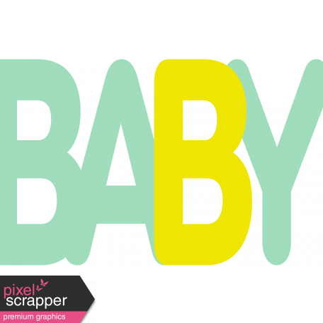 New Day Baby Card 01 - 4x6