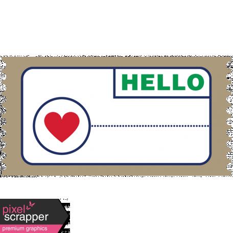 Build Your Basics Tickets Kit - Ticket 36