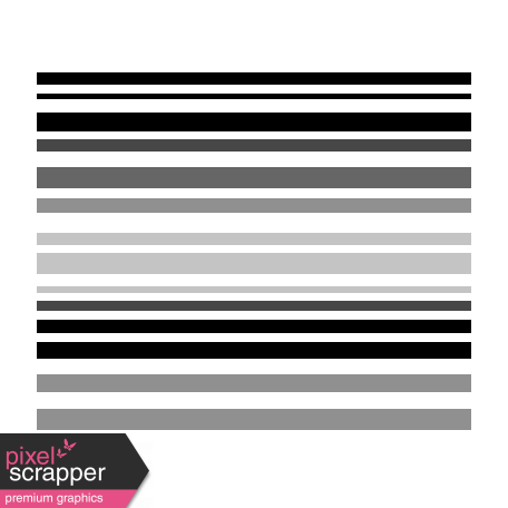 Stripes 51 - Pattern