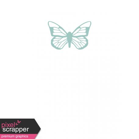 Fresh Pocket Cards Kit - 06 3x4