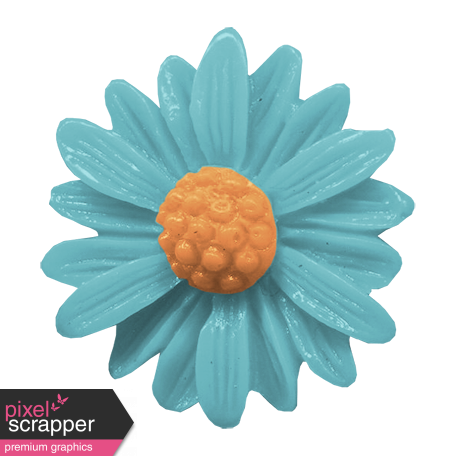 The Good Life - June Elements - Flower 2