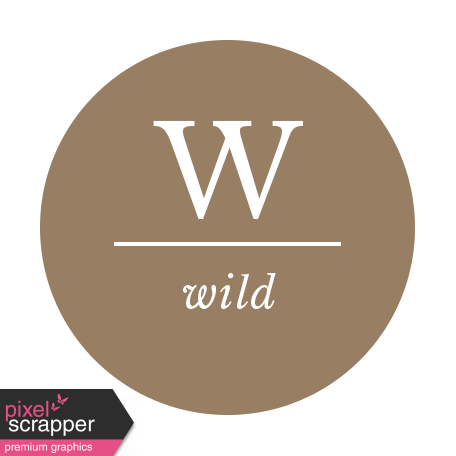 Wild Child Words & Tags - Tag Wild