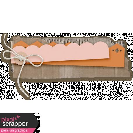 Cluster Templates Kit #2: Scrap Cluster 5